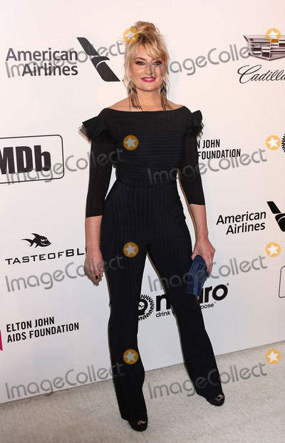 Madchen Amick Photo - Photo by REWestcomstarmaxinccomSTAR MAXCopyright 2019ALL RIGHTS RESERVEDTelephoneFax (212) 995-11962242019Madchen Amick at the 27th Annual Elton John AIDS Foundation Academy Awards Viewing Party(West Hollywood CA)