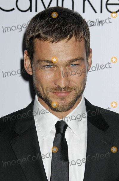 Andy Whitfield Photo - Photo by REWestcomstarmaxinccom201012810Andy Whitfield at the Nomadic Division event(Los Angeles CA)