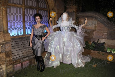 Cinderella Photo - Photo by KGC-42starmaxinccomSTAR MAX2015ALL RIGHTS RESERVEDTelephoneFax (212) 995-119632015Helena Bonham Carter at the photocall for Cinderella in Leicester Square Gardens(London England UK)