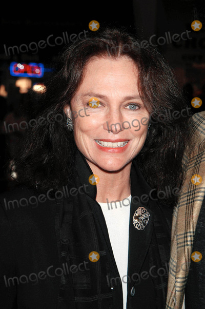 Jacqueline Bisset Photo - Photo by  Tom LauLoud  Clear MediaSTAR MAX Inc2002 ALL RIGHTS RESERVED  TelFax (212) 995-1196121102Jacqueline Bisset at the Los Angeles premiere of Confessions of a Dangerous Mind (Miramax Films)(Mann Bruin Theatre CA)