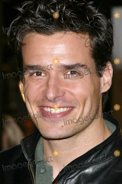 Antonio Sabato Jr Photo - Photo by Lee RothSTAR MAX Inc - copyright 2002121602Antonio Sabato Jr at the premiere of Catch Me If You Can(Westwood CA)
