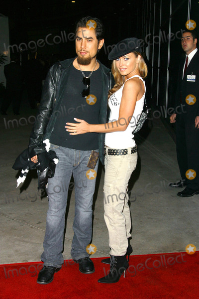 Dave Navarro Photo - Photo by Lee RothSTAR MAX Inc - copyright 200211402Carmen Electra and Dave Navarro at the premiere of Femme Fatale(Hollywood CA)