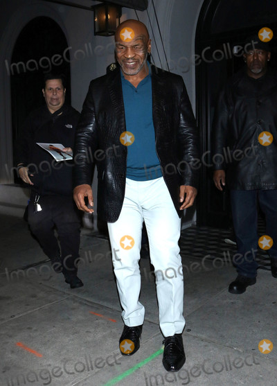 Mike Tyson Photo - Photo by OGUTstarmaxinccomSTAR MAX2020ALL RIGHTS RESERVEDTelephoneFax (212) 995-119631120Mike Tyson is seen in Los Angeles CA