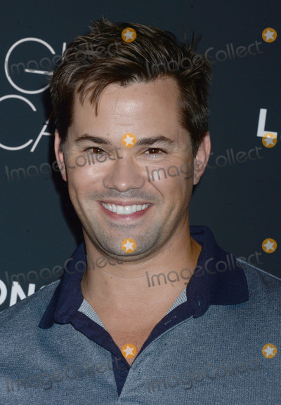 Andrew Rannells Photo - Photo by Dennis Van TinestarmaxinccomSTAR MAX2017ALL RIGHTS RESERVEDTelephoneFax (212) 995-11968917Andrew Rannells at a screening of The Glass Castle in New York City