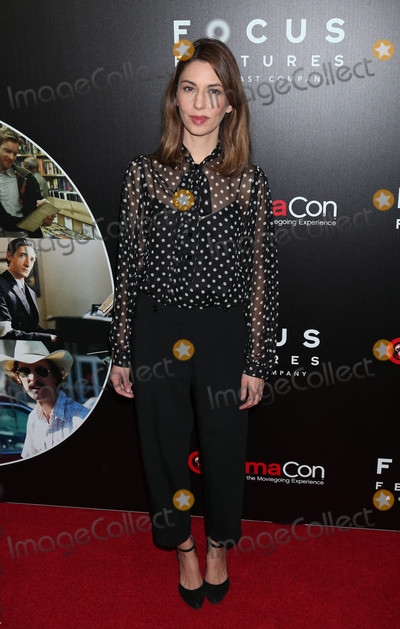 Sofia Coppola Photo - Photo by REWestcomstarmaxinccomSTAR MAX2017ALL RIGHTS RESERVEDTelephoneFax (212) 995-119632917Sofia Coppola at the Focus Features Luncheon during CinemaCon 2017 at Caesars Palace(Las Vegas Nevada)