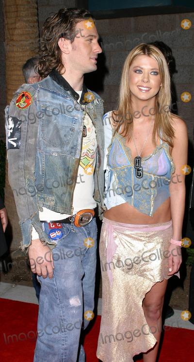 JC Chasez Photo - Photo by Lee RothSTAR MAX Inc - copyright 200212902JC Chasez and Tara Reid at the Billboard Music Awards(Las Vegas Nevada)