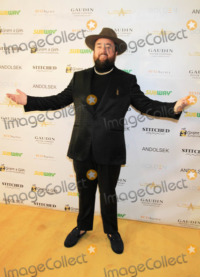 Austin Chumlee Russell Photo - Photo by Raoul GatchalianstarmaxinccomSTAR MAX2018ALL RIGHTS RESERVEDTelephoneFax (212) 995-1196102518Austin Chumlee Russell at the Grant a Gift Autism Foundations 9th Annual Fashion for Austism Gala at the T-Mobile Arena in Las Vegas Nevada