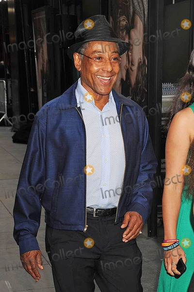 Giancarlo Esposito Photo - Photo by Demis MaryannakisstarmaxinccomSTAR MAX2014ALL RIGHTS RESERVEDTelephoneFax (212) 995-11966214Giancarlo Esposito at the premiere of The Fault In Our Stars(NYC)