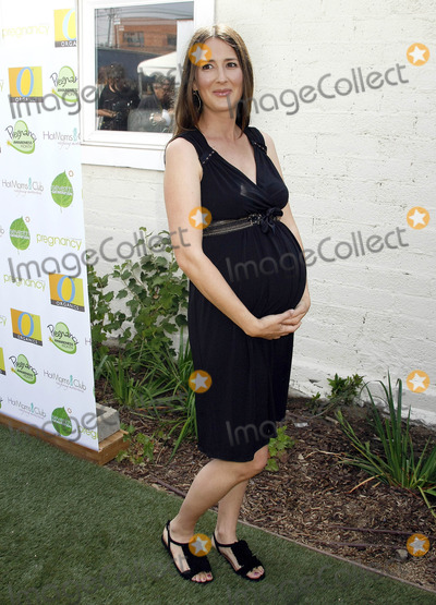 Anna Getty Photo - Photo by NPXstarmaxinccom20095209Anna Getty at the 2nd Annual Pregnancy Awareness Month Kick-Off(Los Angeles CA)Not for syndication in France