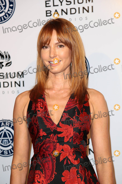 Alicia Witt Photo - Photo by gotpapstarmaxinccomSTAR MAX2017ALL RIGHTS RESERVEDTelephoneFax (212) 995-11961716Alicia Witt at The Art of Elysium(Los Angeles CA)