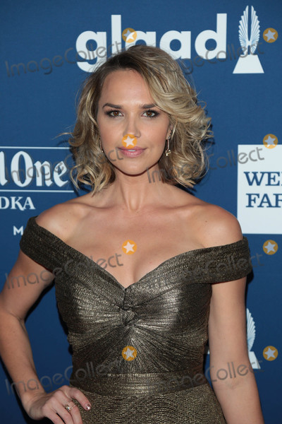 ARIELE KEBBEL Photo - Photo by gotpapstarmaxinccomSTAR MAX2018ALL RIGHTS RESERVEDTelephoneFax (212) 995-119641218Arielle Kebbel at The 29th Annual GLAAD Media Awards in Los Angeles CA