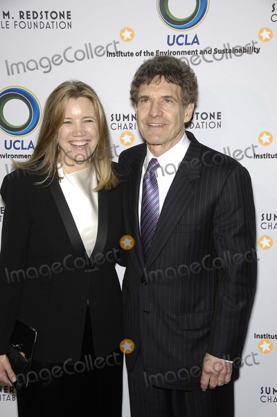 Alan Horn Photo - Cindy Horn and Alan Horn during the 2nd Annual An Evening of Environmental Excellence held by the UCLA Institute of The Environment and Sustainability held at the home of Jeanne and Anthony Pritzker on March 6 2013 in Beverly Hills CaliforniaPhoto Michael Germana Star Max