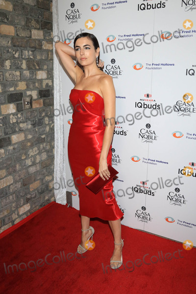 Joel Edgerton Photo - Photo by gotpapstarmaxinccomSTAR MAX2017ALL RIGHTS RESERVEDTelephoneFax (212) 995-1196111517Camilla Belle at Joel Edgerton Presents The Inaugural Los Angeles Gala Dinner In Support Of The Fred Hollows Foundation in Los Angeles CA