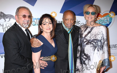 Emilio Estefan Photo - Photo by Raoul GatchalianstarmaxinccomSTAR MAX2015ALL RIGHTS RESERVEDTelephoneFax (212) 995-119661315Emilio Estefan Gloria Estefan Quincy Jones and Sharon Stone at The 19th Annual Power of Love Gala(MGM Grand Arena Las Vegas Nevada)