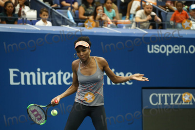 Arthur Ash Photo - Photo by John NacionstarmaxinccomSTAR MAX2017ALL RIGHTS RESERVEDTelephoneFax (212) 995-119682617Venus WIlliams at Arthur Ashe Kids in Queens New York