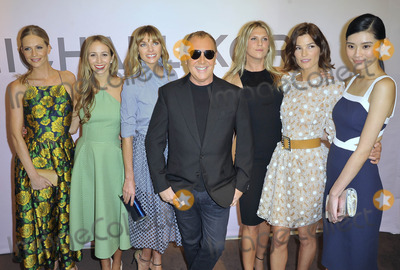 Hanneli Mustaparta Photo - Photo by Patricia SchleinstarmaxinccomSTAR MAX2015ALL RIGHTS RESERVEDTelephoneFax (212) 995-119621815Poppy Delevingne Harley Viera Newton Jessica Hart Michael Kors Alexandra Richards Hanneli Mustaparta and Ming Xi at the Miranda Eyewear Collection Launch(NYC)