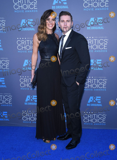 Allen Leech Photo - Photo by KGC-11starmaxinccomSTAR MAX2015ALL RIGHTS RESERVEDTelephoneFax (212) 995-119611515Allen Leech at the 20th Annual Critics Choice Movie Awards(Hollywood CA)
