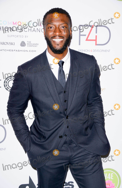 Aldis Hodge Photo - Photo by Patricia SchleinstarmaxinccomSTAR MAX2018ALL RIGHTS RESERVEDTelephoneFax (212) 995-119692518Aldis Hodge at Fashion 4 Developments 8th Annual First Ladies Luncheon in New York City