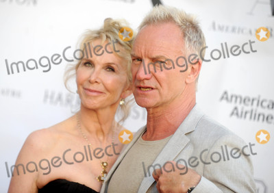Sting Photo - Photo by Dennis Van TinestarmaxinccomSTAR MAX2018ALL RIGHTS RESERVEDTelephoneFax (212) 995-119652118Sting and Trudie Styler at The 2018 American Ballet Theatre Spring Gala in New York City