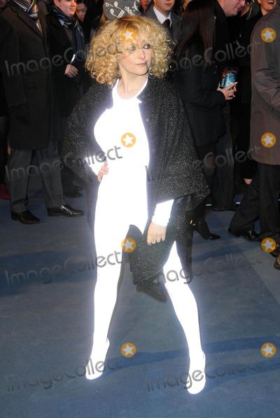 Alison Goldfrapp Photo - Alison Goldfrapp at the premiere of Tron Legacy (London England) 12510