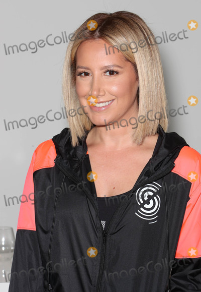 Ashley Tisdale Photo - Photo by John NacionstarmaxinccomSTAR MAX2018ALL RIGHTS RESERVEDTelephoneFax (212) 995-119692518Ashley Tisdale at STRONG By Zumba in New York City