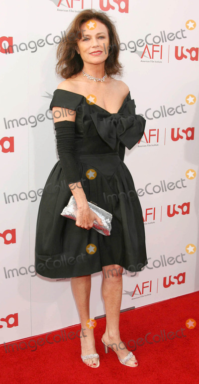 Jacqueline Bisset Photo - Photo by NPXstarmaxinccom20066806Jacqueline Bisset at the 34th AFI Life Achievement Award ceremony(Hollywood CA)