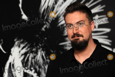 Adam Wingard Photo - Photo by Dennis Van TinestarmaxinccomSTAR MAX2017ALL RIGHTS RESERVEDTelephoneFax (212) 995-119681717Adam Wingard at the premiere of Death Note in New York City