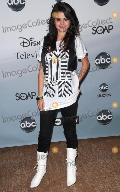 Selena Gomez Photo - Photo by Galacticstarmaxinccom200772607Selena Gomez at the ABC Network Television Critics Association (TCA) Summer Party(Beverly Hills CA)