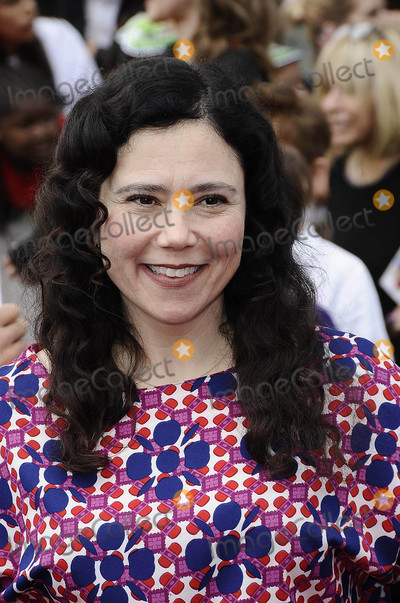 Alex Borstein Photo - Photo by Michael GermanastarmaxinccomSTAR MAX2016ALL RIGHTS RESERVEDTelephoneFax (212) 995-11965716Alex Borstein at the premiere of Angry Birds(Los Angeles CA)