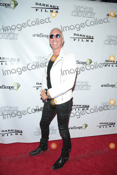 Dee Snider Photo - Photo by gotpapstarmaxinccomSTAR MAX2017ALL RIGHTS RESERVEDTelephoneFax (212) 995-119682217Dee Snider at The Hatchet 10th Anniversary Celebration in Los Angeles CA