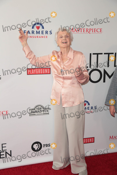 Angela Lansbury Photo - Photo by gotpapstarmaxinccomSTAR MAX2018ALL RIGHTS RESERVEDTelephoneFax (212) 995-11965518Angela Lansbury at Little Women FYC Event in Hollywood CA