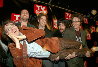 Honey Brothers Photo - Photo by Jackson Leestarmaxinccom2005101105The Honey Brothers at the launch of the new TV Guide Magazine(NYC)