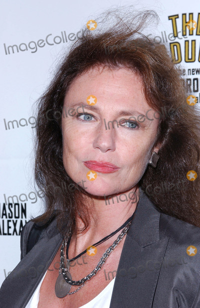 Jacqueline Bisset Photo - Photo by Lee RothSTAR MAX Inc - copyright 200352903Jacqueline Bisset at the opening night of The Producers(Hollywood CA)