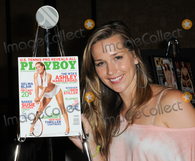 Ashley Harkleroad Photo - LOS ANGELES CA - OCTOBER 1 Model Ashley Harkleroad at the Sign of the Times Convention held at LAX Marriott Hotel on Saturday October 1 2011  in Lo Angeles California  (Albert L OrtegaImageCollectcom)
