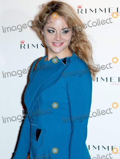 Alice Gold Photo - Alice Gold at the Rimmel party held to celebrate 10 years of partnership with the original London girl Kate Moss held at Battersea Power Station LondonUK 15th September 2011