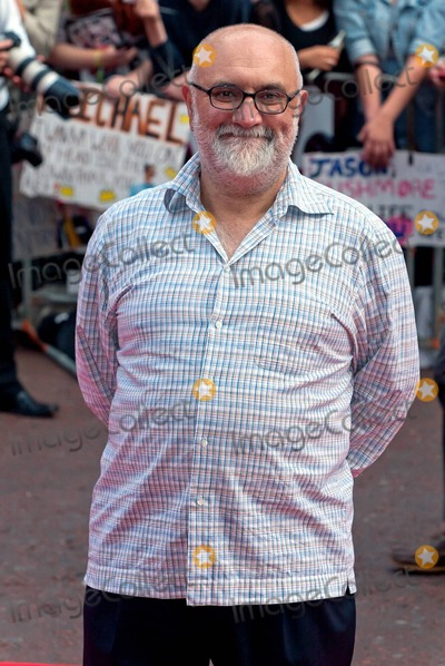 Alexei Sayle Photo - Alexei Sayle appears at the European premiere of Scott Pilgrim vs The World at the Empire Cinema Leicester Square London UK 081810Fees must be agreed prior to publication