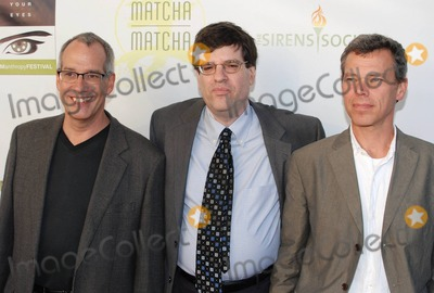 Anne Archer Photo - Bud Clayman Glenn Holsten and Scott Johnson attend the Sirens Societys 2nd annual benefit FILManthropy Festival held at Cinespace  The goal of FILManthopy is to showcase movies that inspire educate raise awareness and motivate so that the audience may through their eyes open their minds and their hearts to creating a better world for all  This years event honored actress Anne Archer as FILManthropist of the Year 2010 Los Angeles CA 100310