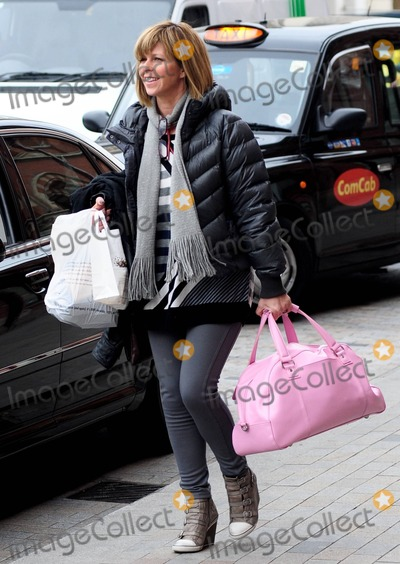 Kate Garraway Pictures and Photos