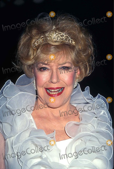 Dorothy Loudon Photo - Tribute to Kander and Kbb at the Supper Club  New York City 04281997 Photo Henry Mcgee Globe Photos Inc 1997 Dorothy Loudon Dorothyloudonretro