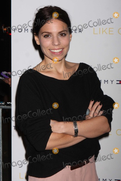Ally Hilfiger Photo - Ally Hilfiger Arriving at the Premiere of Paramount Vantages Like Crazy at Sunshine Landmark in New York City on 10-18-2011 Photo by Henry Mcgee-Globe Photos Inc 2011