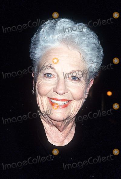 Ann Richards Photo - Serendipity Premiere Ziegfield Theatre NYC 100301 Ann Richards Photo by Henry McgeeGlobe Photos Inc
