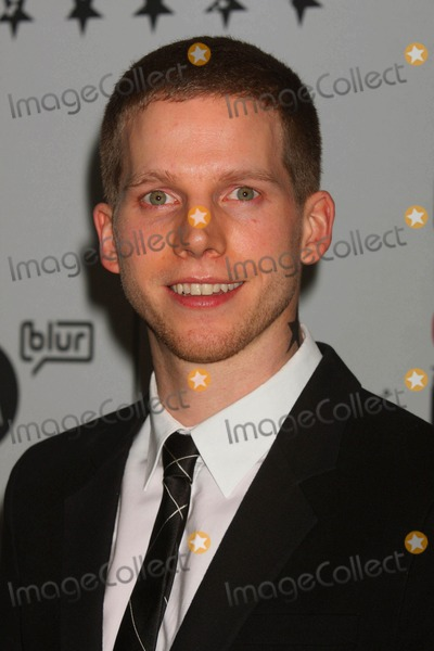 Stark Sands Photo - Stark Sands Arriving at the Opening Night Party For Green Days American Idiot at Roseland Ballroom in New York City on 04-20-2010 Photo by Henry Mcgee-Globe Photos Inc 2010
