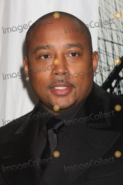 Daymond John Photo - New York NY 03-02-2010Daymond John at the premiere of Overture Films BROOKLYNS FINEST at AMC Loews Lincoln Square TheatreDigital photo by Lane Ericcson-PHOTOlinknet