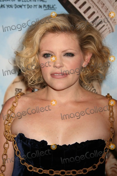The Dixie Chicks Photo - New York NY 10-24-2006Natalie Maines of the Dixie Chicks attends the premiere of Shut Up  Sing at Regal Cinemas Union SquareDigital Photo by Lane Ericcson-PHOTOlinknet