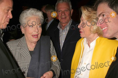 Ann Richards Photo - Gov Ann Richards Peter Rogers Liz Smith and Allan Glaser at a Cocktail Party to Celebrate the Publication of Tab Hunter Confidential the Making of a Movie Star at Elaines in New York City on 10-18-2005 Photo by Henry McgeeGlobe Photos Inc 2005