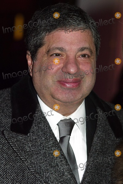 Allen Grubman Photo - Allen Grubman at the Opening of the Asprey Flagship Store in New York City on December 8 2003 Photo by Henry McgeeGlobe Photos Inc 2003