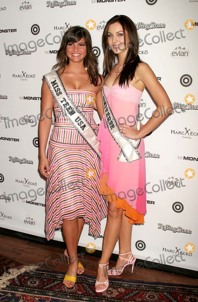 Photos and Pictures - Shelley Hennig (Miss Teen USA 2004) and