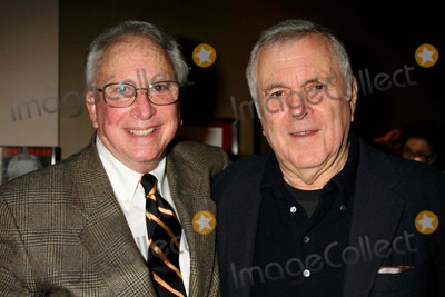 John Kander Photo - ARTHUR WHITELAW AND JOHN KANDER AT THE 2006 FRED EBB AWARD COCKTAIL RECEPTION HONORING MUSICAL THEATRE SONGWRITING TEAM STEVEN LUDVAK AND ROBERT FREEDMAN IN THE PENTHOUSE LOUNGE AT THE AMERICAN AIRLINES THEATRE IN NEW YORK CITY ON 11-28-2006  PHOTO BY HENRY McGEEGLOBE PHOTOS INC 2006K50903HMc
