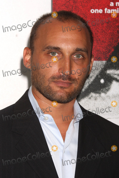 Amir Bar-Lev Photo - Director Amir Bar-lev Arriving at the Premiere of the Weinstein Companys the Tillman Story at the Museum of Modern Art in New York City on 08-09-2010 Photo by Henry Mcgee-Globe Photos Inc 2010