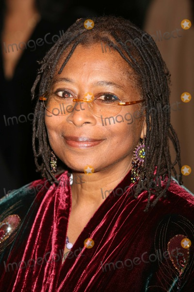 Alice Walker Photo - New York NY 12-01-2005Alice Walker attends the opening night performance of The Color Purple at The Broadway TheatreDigital Photo by Lane Ericcson-PHOTOlinknet